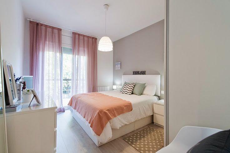 La casa de Marta, en Barcelona