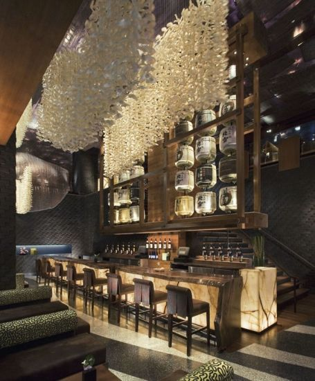 Best architecture restaurants and bars images on