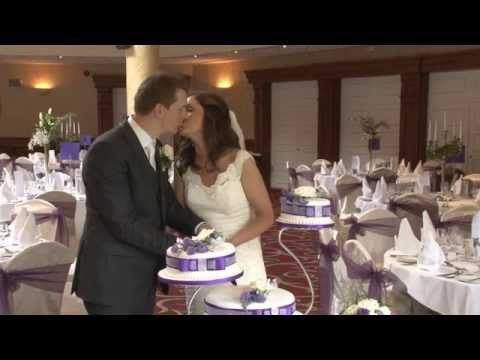 Wedding Video of Eimear & Joseph, filmed at the Hodson Bay Hotel. Produced by Gaffey Productions www.GaffeyProductions.com