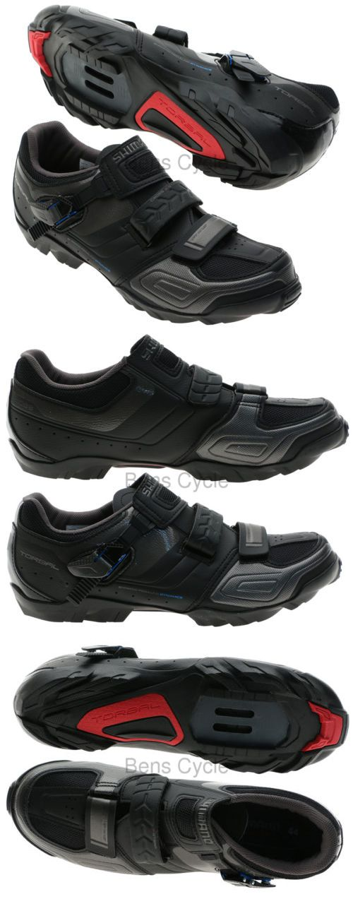 Men 158986: Shimano Sh-M089l Off-Road Cycling Shoes Mtb Size 46 11.2 Black Torbal New M089 -> BUY IT NOW ONLY: $71.99 on eBay!