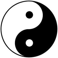 Yin-Yang of the Season