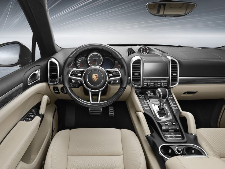 The Turbo S is the current top-of-the-line for Cayenne, with an eye-popping base price of $157,300.