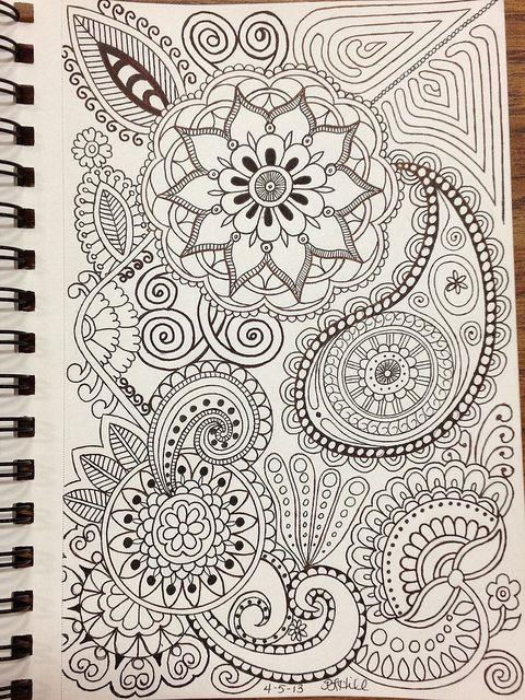 Doodle Art | Flickr - Photo Sharing!