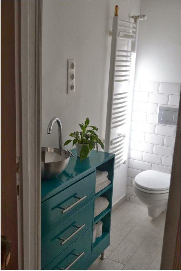 Berger-porta: A kész mosdószekrény bemutatkozik
