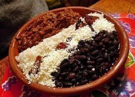 South American - Hispanic Heritage Month: Traditional Venezuelan pabellón criollo (RECIPE)