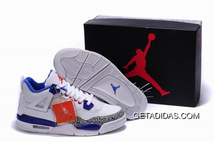 https://www.getadidas.com/air-jordan-4-blue-white-grey-topdeals.html AIR JORDAN 4 BLUE WHITE GREY TOPDEALS Only $78.44 , Free Shipping!