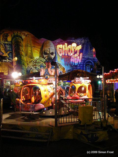 41 best Dark Carnival images on Pinterest | Haunted houses ...