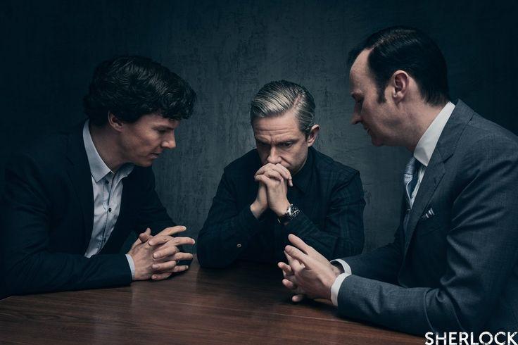 Three days until The Final Problem. #Sherlock