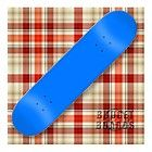 #Skateboards Blank SKATEBOARD DECK- 8.25 in - DIP BLUE w/Jessup Grip - http://awesomeauctions.net/skateboards/blank-skateboard-deck-8-25-in-dip-blue-wjessup-grip/