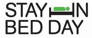 Stay In Bed Day?  Why? http://sevencanaries.com.au/articles/stay-in-bed-day-awareness-funds-research-mitochondrial-disease/