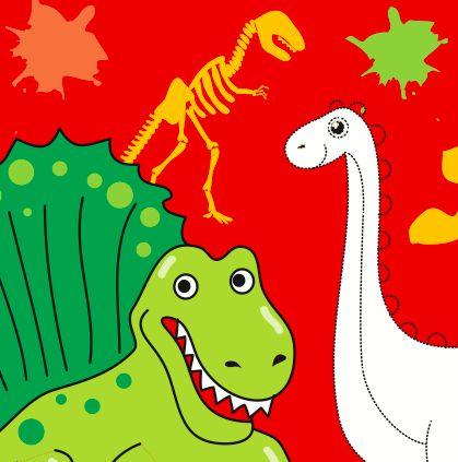 ancora dinosauriiii