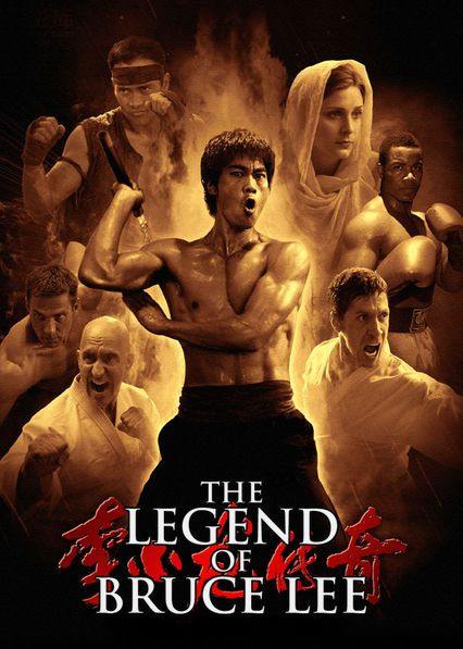 Li Xiao Long chuan qi - The brief but spectacular career of martial arts superstar Bruce Lee is recounted in this drama, starring Danny Chan as the enigmatic and driven Lee.