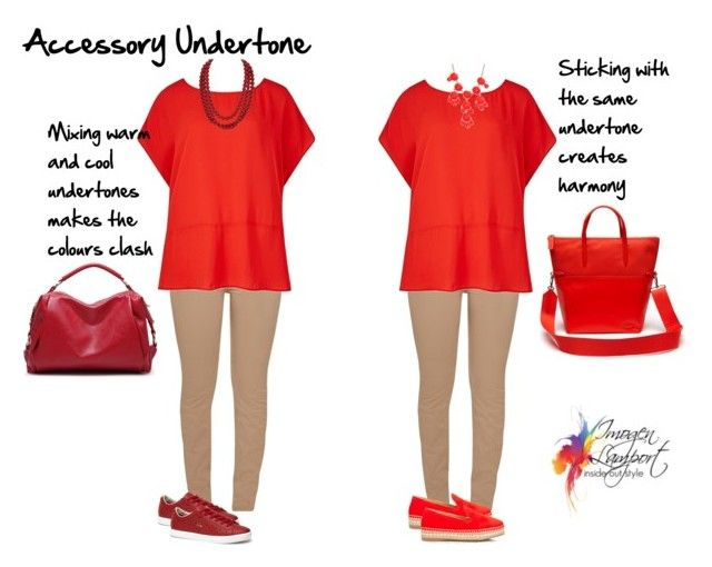 accessory undertone by imogenl on Polyvore featuring polyvore fashion style Barbour Prada Lacoste New Directions clothing
