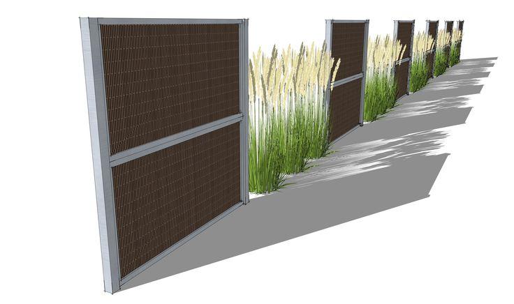 58 best beetbegrenzungen images on pinterest gardening. Black Bedroom Furniture Sets. Home Design Ideas