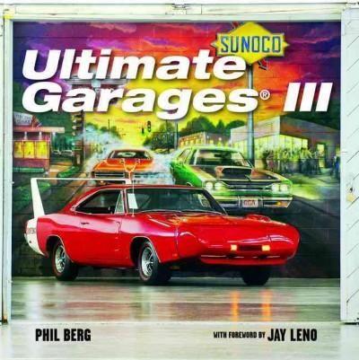 Ultimate Garages III