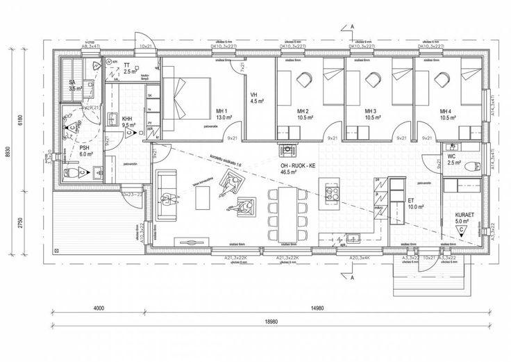 Tutustu Meidän talon asuntomessuoppaaseen. Täältä löydät esittelyt ja tekniset tiedot Seinäjoen asuntomessujen pientalokohteista 17–30.