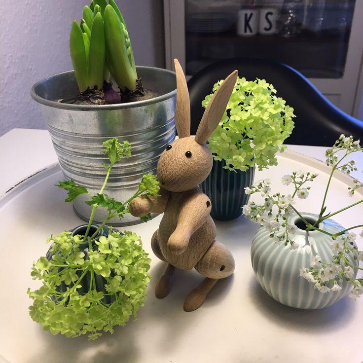 Kaninchen von Kay Bojesen