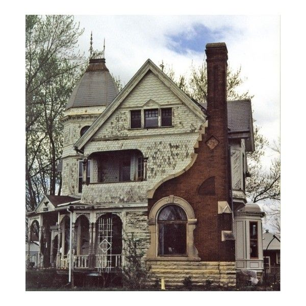 The Forgotten ❤ liked on Polyvore featuring backgrounds, pictures, homes, photo and buildings