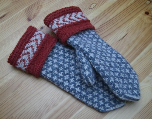 Monis Mittens | knitting | Pinterest | Mittens and Photos