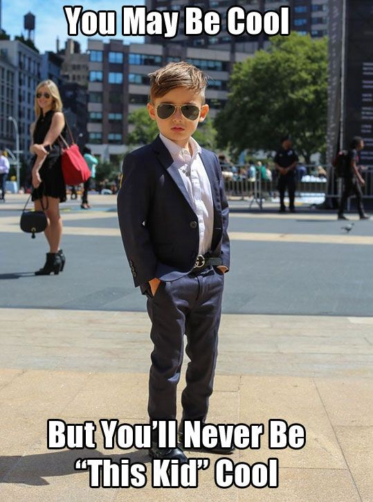 The 25 Coolest Kids In The History Of The Internet