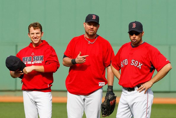 Photo Of Entertainers Of Boston Red Sox #Boston #RedSox #BaseBall #MLB #AskaTicket