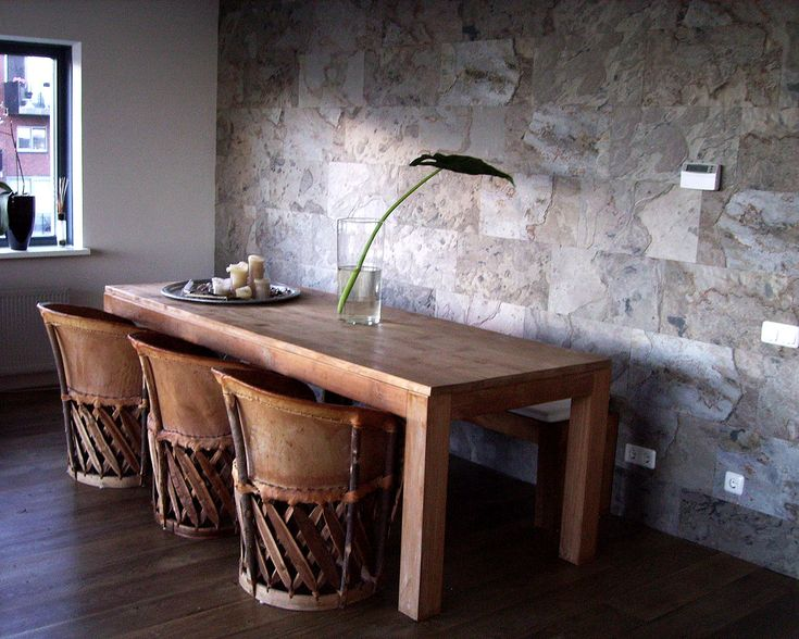 This Space Can Be Defined As Metamorphic Though It May Not Clear To Everyone Stone CladdingSlateHome DesignInterior