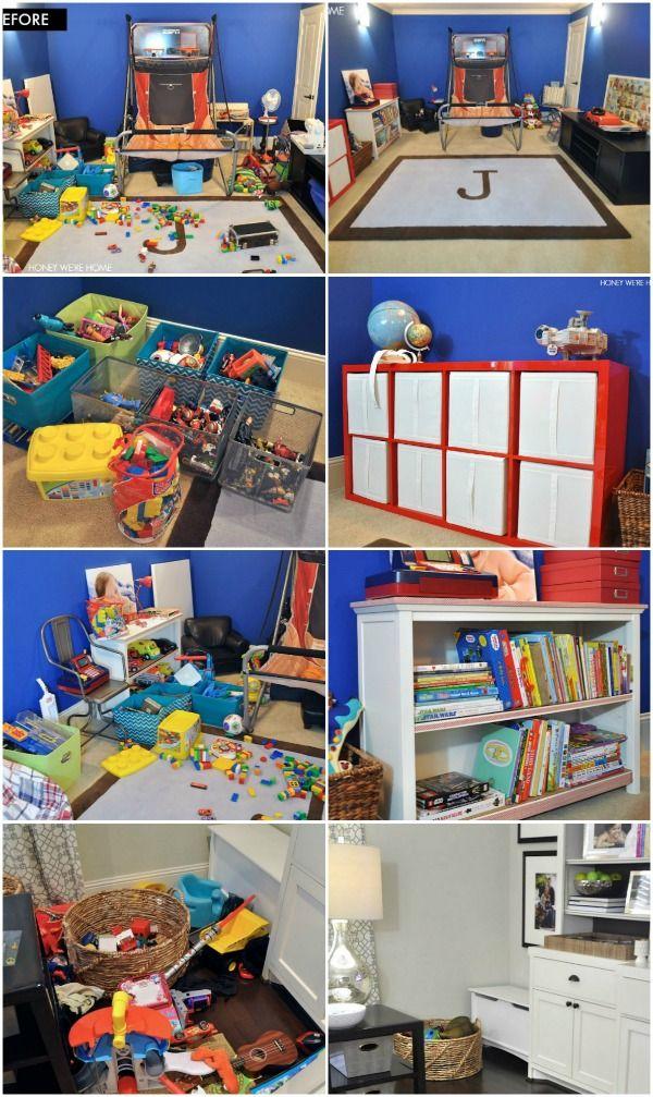 204 best organizing playroom toys images on pinterest lego