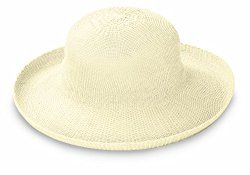 bf5346f414bab Wallaroo Hat Company Women s Victoria Poly-Straw Hat     SEARCH TERMS  wallaroo  victoria fedora wallaroo hats wallaroo sydney hat wallaroo hats store ...