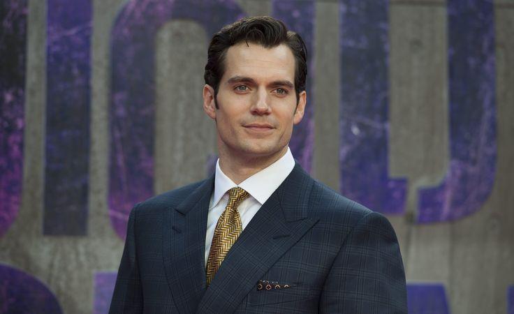 http://Henry Cavill se une al super elenco de Mission Impossible 6!
