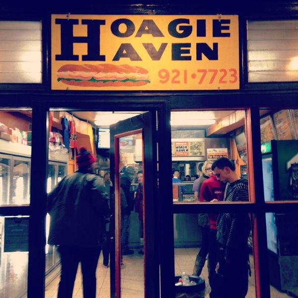 There's More to Princeton than Preppies and Poseurs | Hoagie Haven | FATHOM New Jersey Travel Guides and Travel Blog