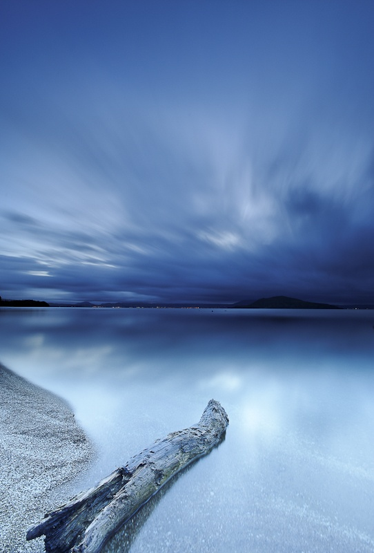 Lake Rotorua, NZ