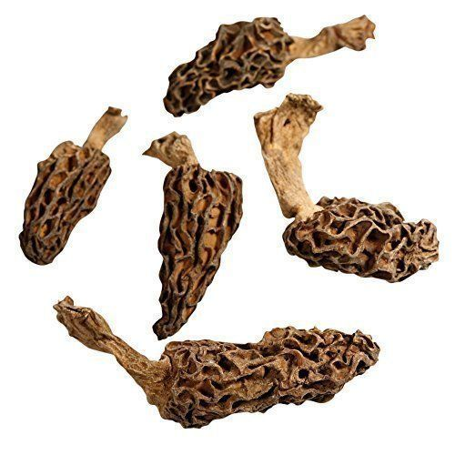 Medium Morels, Dried, 100g Fine Food Specialist https://www.amazon.co.uk/dp/B004S0UL1Q/ref=cm_sw_r_pi_dp_x_XdOeAbBZ3FZ7D
