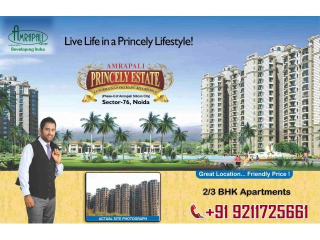Amrapali Princely Estate Offers Homes in Noida Sec 76 Call@8800496201 Noida - USA | India | Pakistan | Canada | Bangladesh| Classified to get on board Ads that works for your business and indivisual