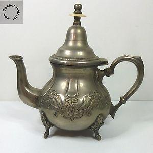 Teekanne Marokko gebraucht 49,99 €