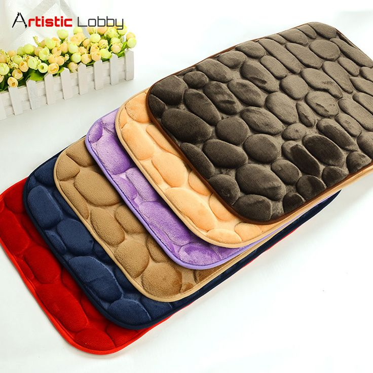 3D Pebbles Anti-Slip Floor Mat  📦 Worldwide Shipping 🔥 Follow Artistic Lobby for more ideas!  Start to personalize your home with our modern artistic home decor ideas. Find your bedding sets, floor mats, cushion covers, 3d cushions, wall decor & more! #homedecor #home #homedesign #homedecordesign #homedesignideas #decoration #art #artoftheday #life #lifestyle #lifestyleblogger