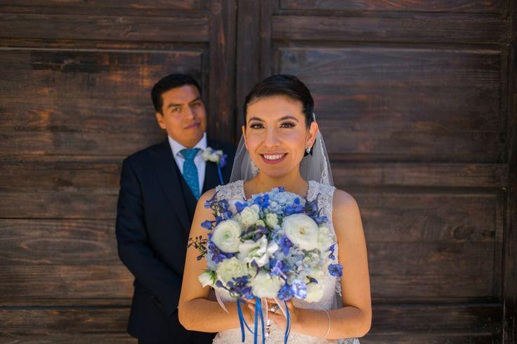 Gabriela + Tomas