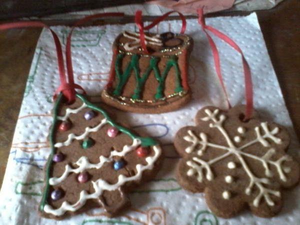 10 best diy cinnamon applesauce ornaments images on