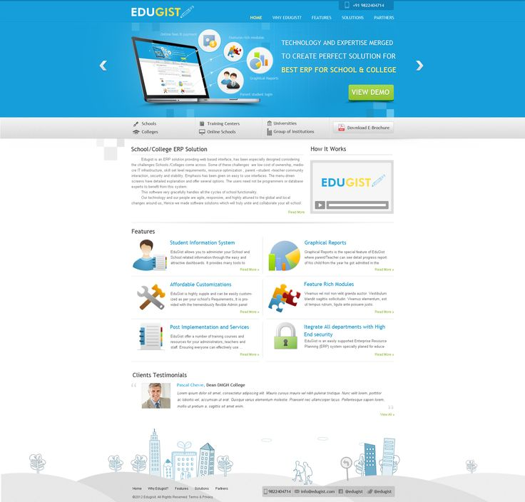 Best Php Websites By Reinvent Sys Images On   Free