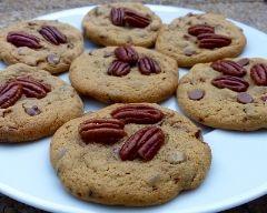 Cookies américains par Pierre Hermé