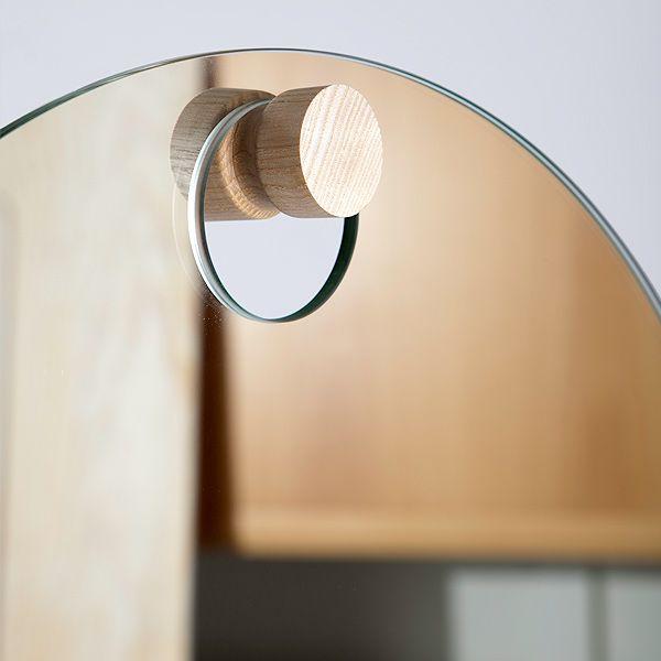 Eclipse Mirror - Strek Collective