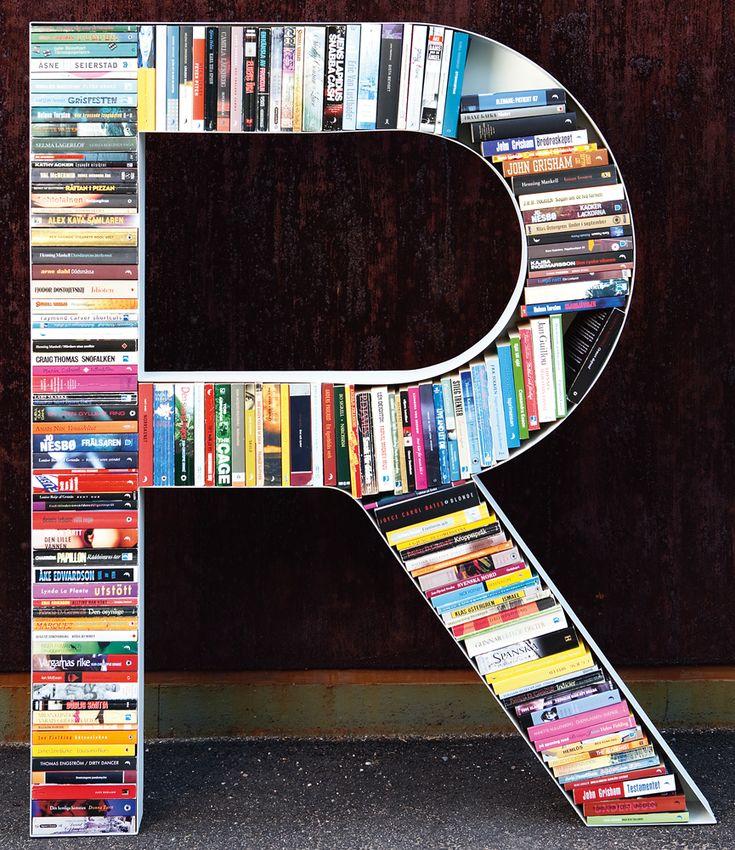 book shelf!