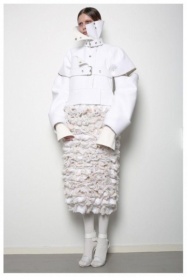 Sewing inspiration - Patrik Guggenberger Rift Collection Photo