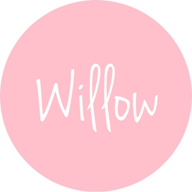 Willow - cute baby girl name :)