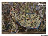 Buy online Designer Printed Sarees collectionfor your especial occasion like engagement, party, casual, office and daily wearSarees at wholesale/retail prices from Laxmipati official website.