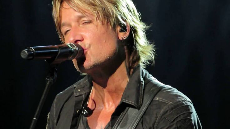 Keith Urban - But For The Grace of God - RipCord World Tour - Indy - 6-4-16
