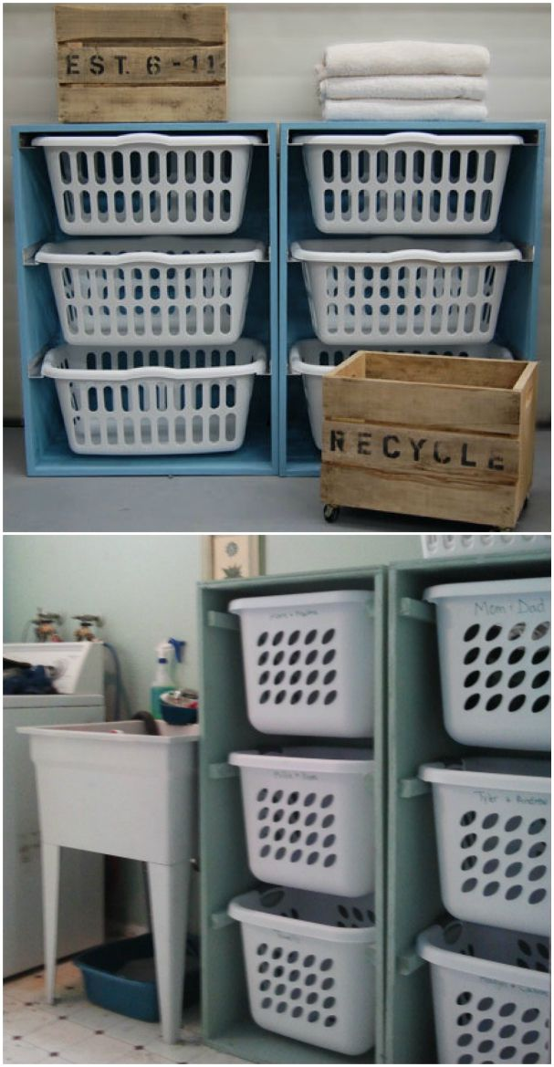 Small Laundry Room Organization Ideas Pinterest Best The Whoot Small Laundry Room Organization Laundry Room Organization Room Storage Diy