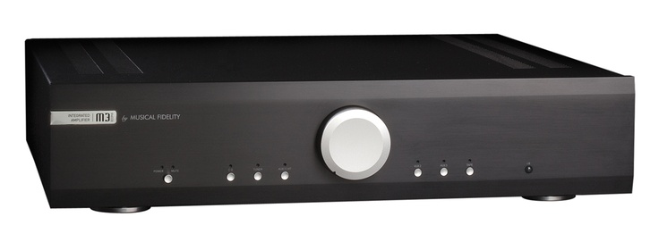 Musical Fidelity M3i Integrated Amplifier