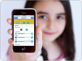 SickKids' first mobile app helps teens with IBD