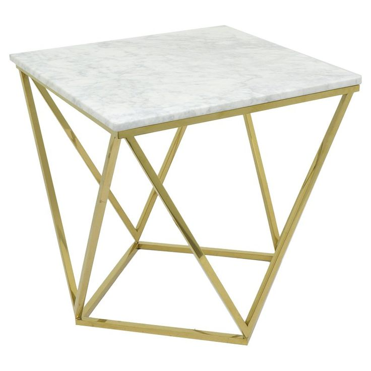 25 Best Ideas About Marble End Tables On Pinterest