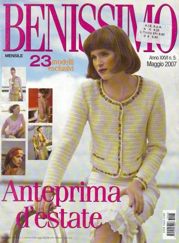 Benissimo 2007 03 (issue)